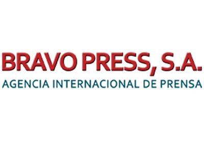 Colaboración Bravo Press María Miret