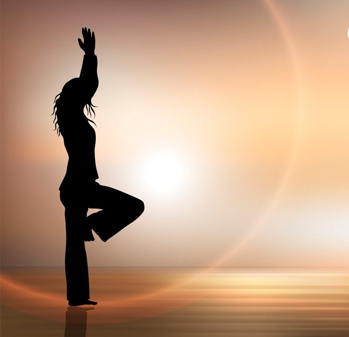 ¿Nos beneficia siempre la práctica de yoga?