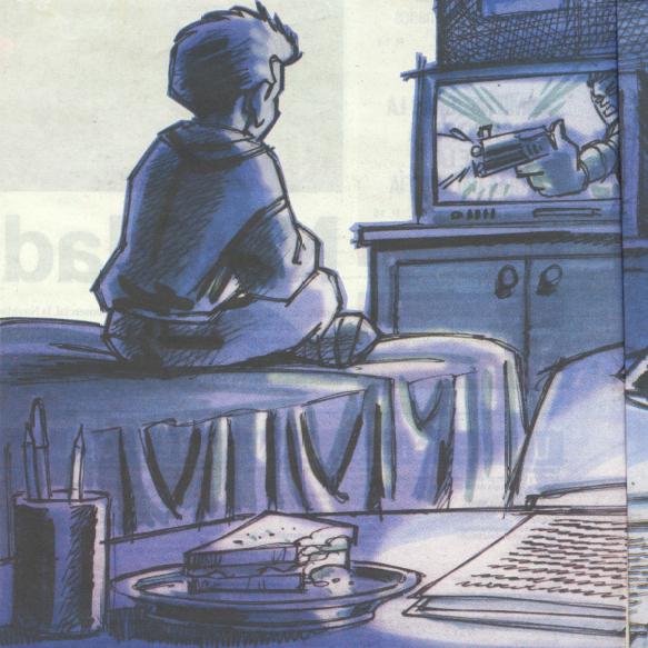 Convierte al televisor en tu mejor aliado