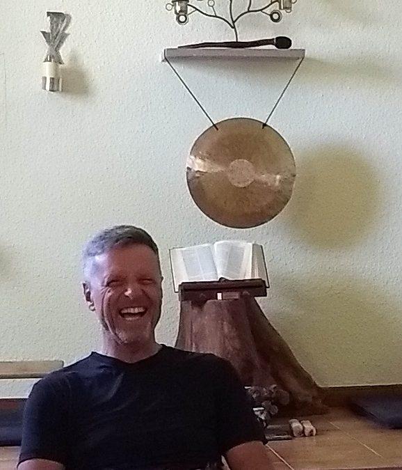 """Alexander Poraj: """"Estamos sólo al principio de la investigación en meditación"""""""