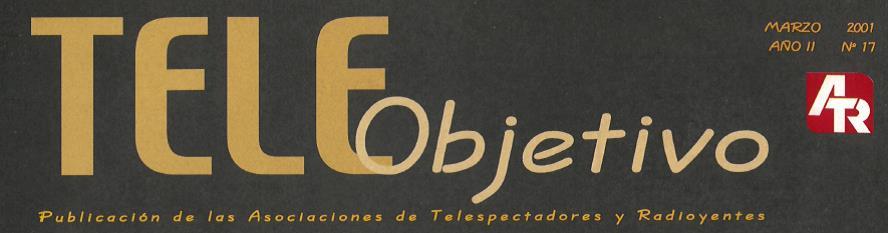 Teleobjetivo periodismo María Miret