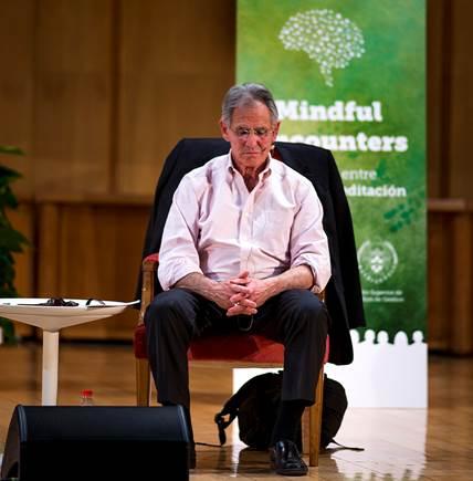 Mindfulness en el ámbito sanitario